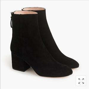 JCrew Sadie Ankle Boot
